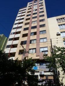 Edifício Reinaldo Matte