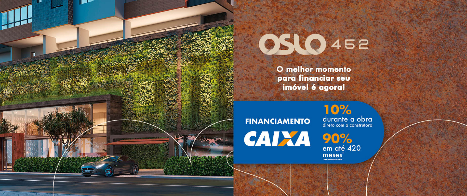 Financiamento Oslo452